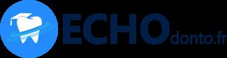 logo sombre ECHOdonto